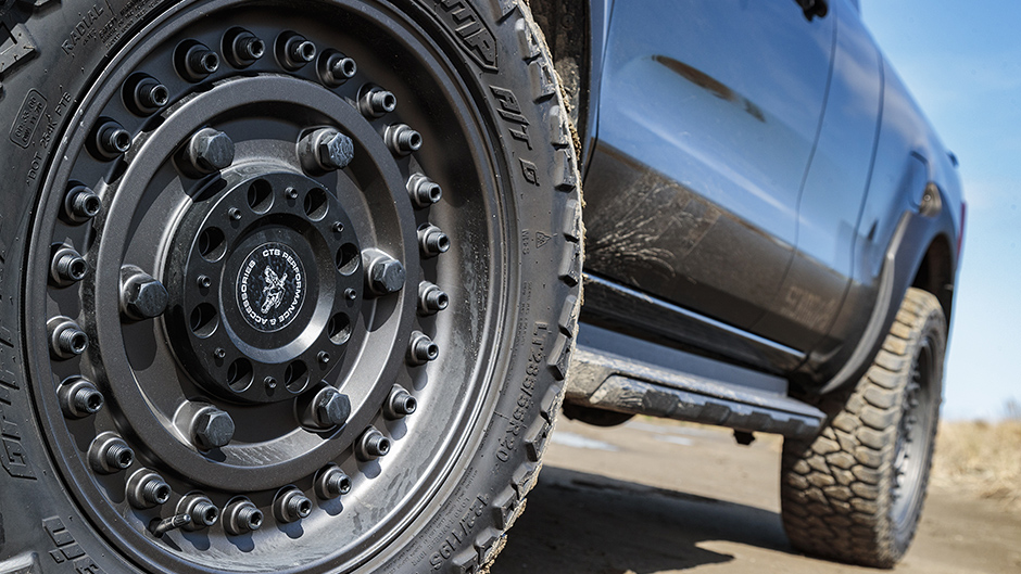 This image has an empty alt attribute; its file name is Ford-Ranger-Sicario-wheel_www.jpg